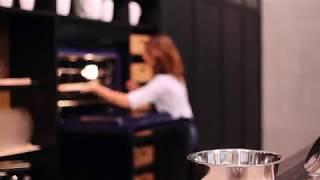 Porcelanosa Kitchens, emotions E4.40