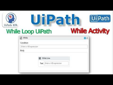 UiPath Activities Part1 - Basics | RPA | UiPath Tutorial