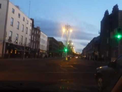 Wanman and Floyd - Street Scenes (Mc Guinness )