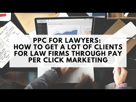 How Law Firms Can Benefit From PPC Marketing for Law Firms