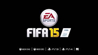 "Milky Chance   ""Down By The River""   FIFA 15 Soundtrack"