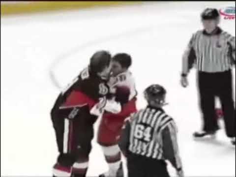 Tim Spencer vs Brad Herauf