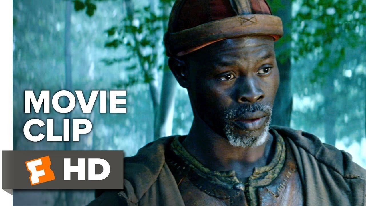 Trailer för King Arthur: Legend of the Sword