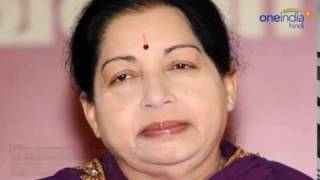 Jayalalithaa Suffers Heart Attack Being Monitored By Experts  वनइंडिया हिन्दी