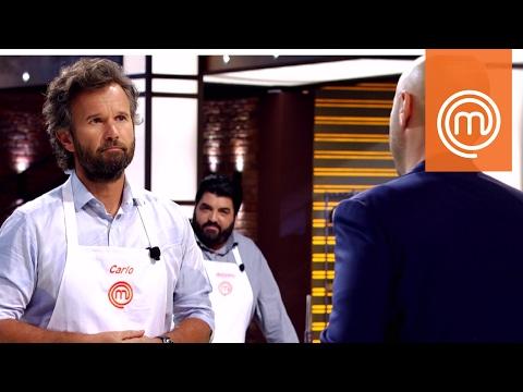 Bastianich assaggia il piatto di Cracco | MasterChef Italia 6