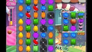 Candy Crush Saga level 773 NO BOOSTERS - Most Popular Videos