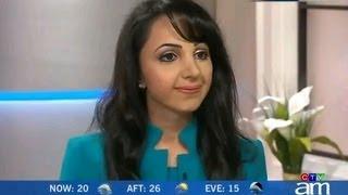 SCARS VITILIGO ALOPECIA BURNS HAIR LOSS seen on CNN