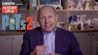 The Secret Life Of Pets 2   Bonus Clip: Balancing Characters - Now on 4K, Blu-ray, DVD & Digital