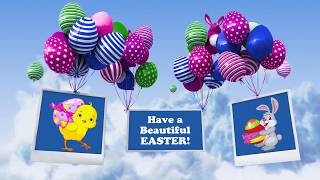 Best Happy Easter 2019 Greetings, Wishes, Quotes, Messages, Videos