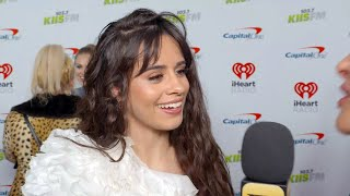 Camila Cabello Is 'lonely' Performing 'señorita' Without Boyfriend Shawn Mendes  Exclusive