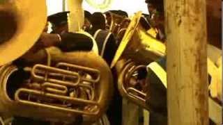 MAJENYANA BRASS BAND ( Bophelo Ke Wena)