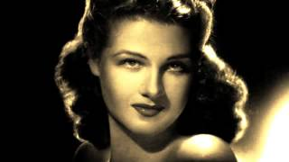 Jo Stafford ft Nelson Riddle & His Orchestra - I'll Never Smile Again (Vocalion Records 1963)