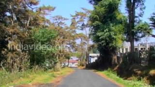 Mawklot at Shillong