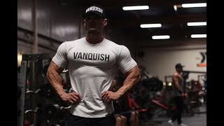 Rockstar Ft. Post Malone | Bodybuilding Motivation