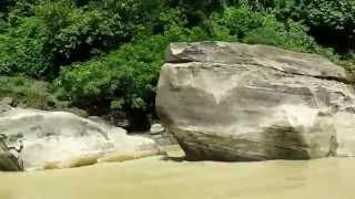 preview picture of video 'Remakri, Bandarban Tour.'