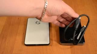 G Drive Slim Review HD Comparison Hitachi G-Drive