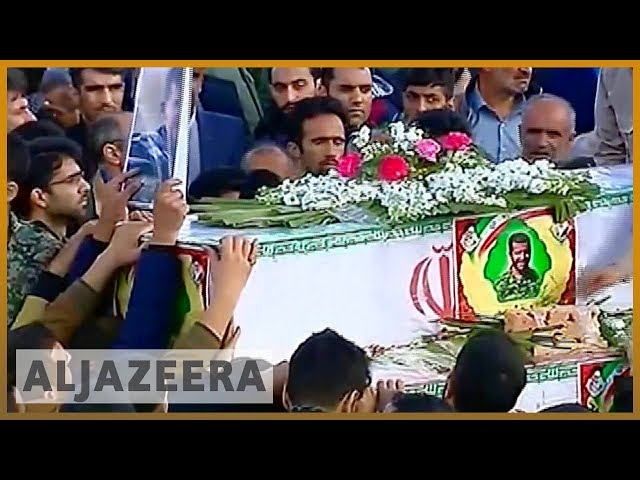 ???????? Pakistan denies involvement in Iran attack | Al Jazeera English