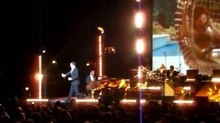 QUAND JE VOIS TES YEUX  par Dany Brillant - Le liberté (Rennes) - 01/06/13