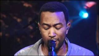 John Legend & The Roots - Little Ghetto Boy.