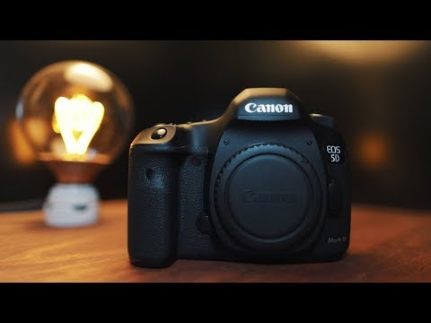 Canon 5D mark III Review 2019 | The Canon Trilogy Part 1 of 3
