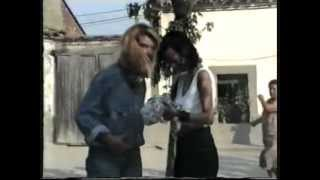 preview picture of video 'Fiestas Patronales Cantalpino - Alborada 17-08-91'