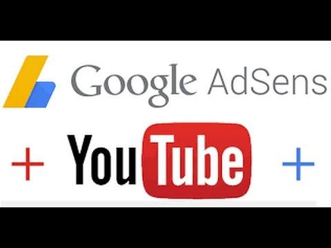 Video Cara Daftar Google Adsense Melalui Youtube