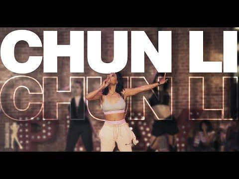 Chun Li | Nicki Minaj | Aliya Janell Choreography | Queens N Lettos mp3
