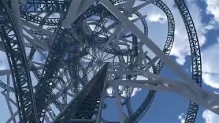 PolerCoaster [UPDATED] - Nolimits Coaster 2