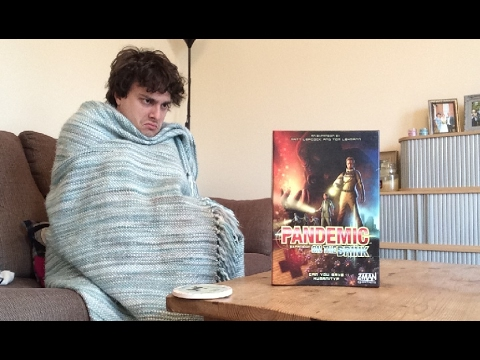 Dicey Exploits Reviews: Pandemic-On the Brink