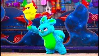 Ducky (Keegan Michael Key) Pixar Mis Quotes   Toy Story 4   Disney Pixar Family Movie HD