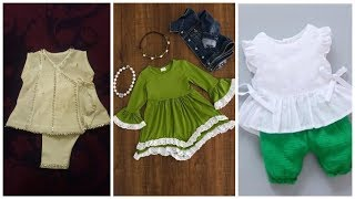 Baby 14 August Independence Day Dress Designs Collection