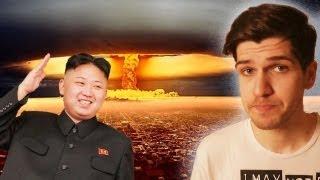 UsachevToday - Война в Корее и Почта России