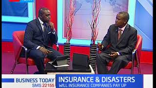 Why is insurance important for you-Insurance and disasters: Business Today