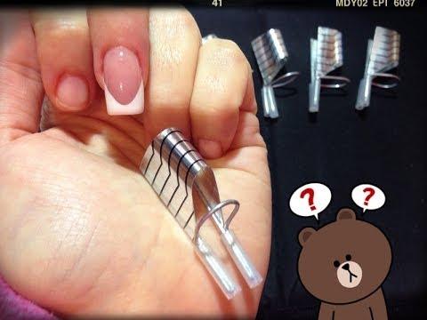 Lallergia da gel per su unghie come trattare