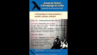 La etnografía en tiempos de pandemia: dificultades, aprendizajes y desafíos, Andrea García-Santesmases