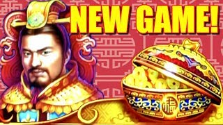 🎏  FORTUNES, DOUBLES & DRUMS 🎏 BIG WINS on REEL WAYS Slots | Slot Traveler