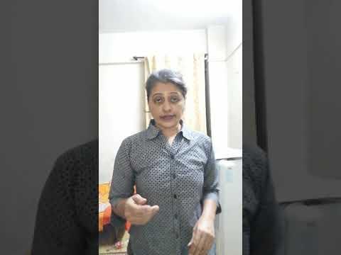 Lady entrepreneur Audition_Hindi