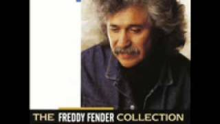 by Freddy Fender 2012 before the next teardrop falls are you ready Music