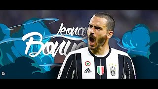 Leonardo Bonucci 16/17 - World's Best