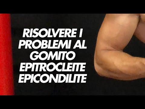Diagnosi dolori articolari