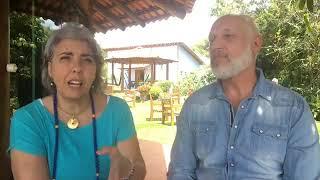 Silvio Bahia e Laura Lobo - Propósito de Vida