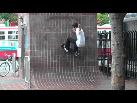 Danny Fuenzalida Edit