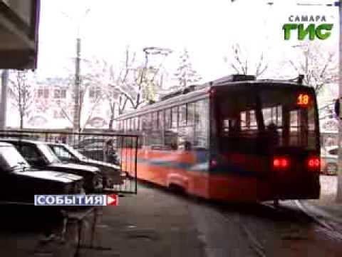 Штрафы за простой трамваев