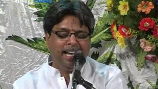Radha Rani Ke Nathni Me Mor By Govind Bhargav Ji