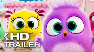 THE ANGRY BIRDS MOVIE 2   Mother's Day Song By Hatchlings Clip & Trailer (2019)