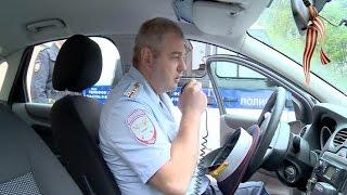 Новгородские полицейские теперь обеспечены цифровой радиосвязью
