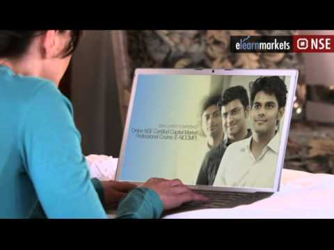 Online NSE Certified Capital Market Professional Course (ENCCMP ...