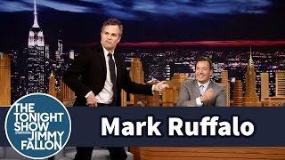 <b>Mark Ruffalo </b>Immediately Left The Oscars After Losing