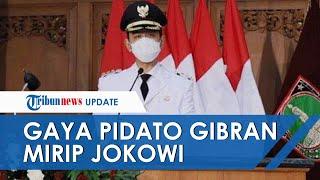 Nampak Berhati-hati dalam Memilih Kata, Psikolog Sebut Pidato Gibran Mirip Jokowi: Kelihatan Takut