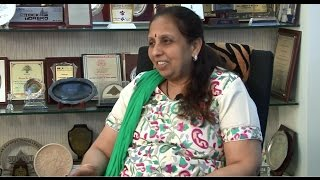Mrs Deena Mehta- What makes the first woman President of the BSE succeed